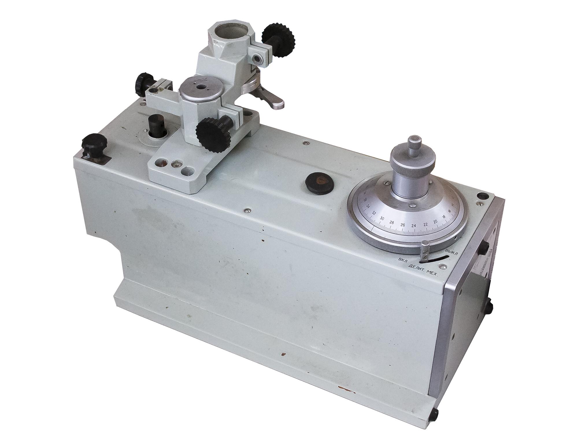 Прибор для проверки индикаторов ППГ-2А