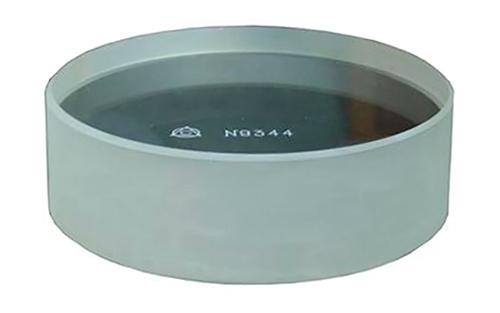 Пластина стеклянная плоскопараллельная ПИ-120
