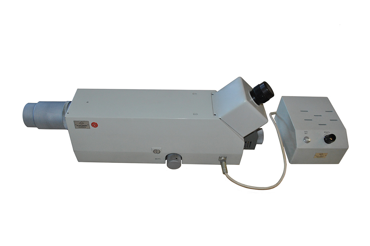 Автоколлиматор АКУ 0,5