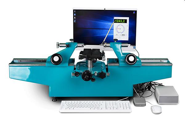 Оптиметр горизонтальный модернизированный ИКГ-3М