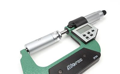 Устройство для испытания измерительного усилия микрометров