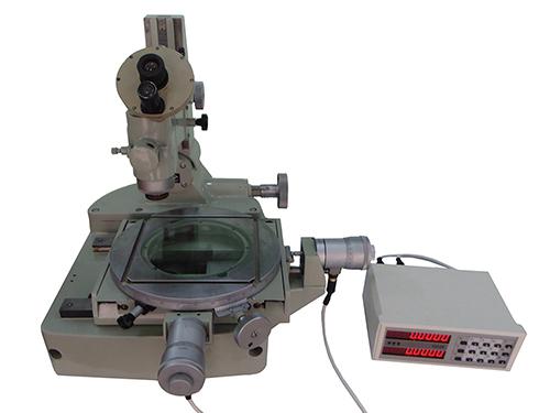Микроскоп инструментальный 150х50Б